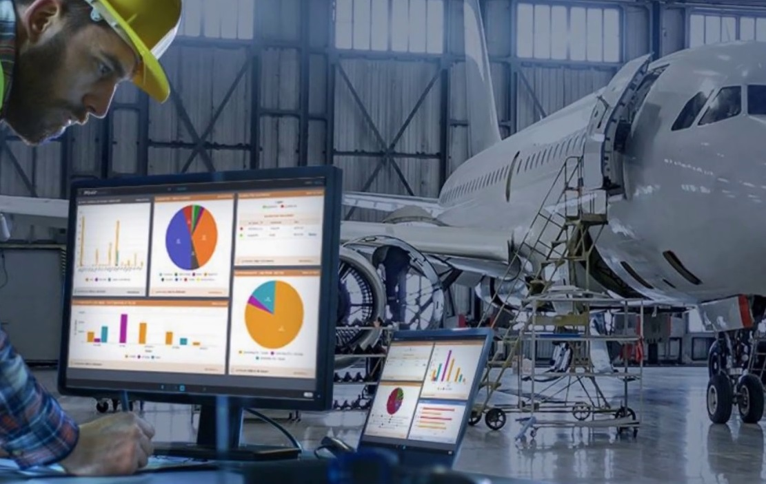 What Special Things Can Aviation Management Software Do?