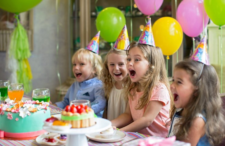What Birthday Party Trends to Follow in 2019