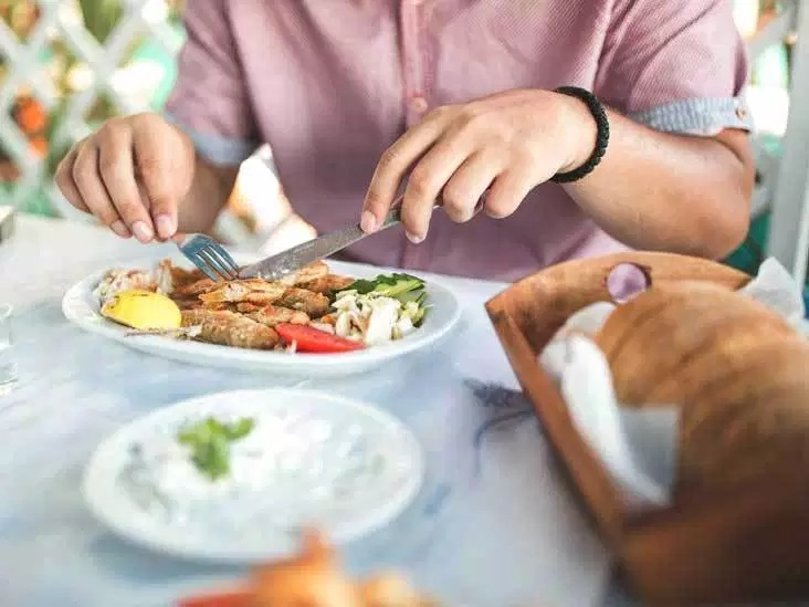 6 Common Types of Eating Disorders