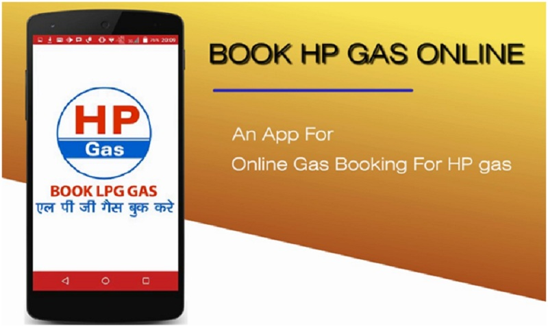 Online HP Gas Booking – A Blessing for the Common Man