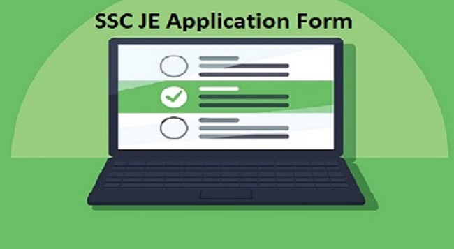 SSC JE 2019- How to Apply Online