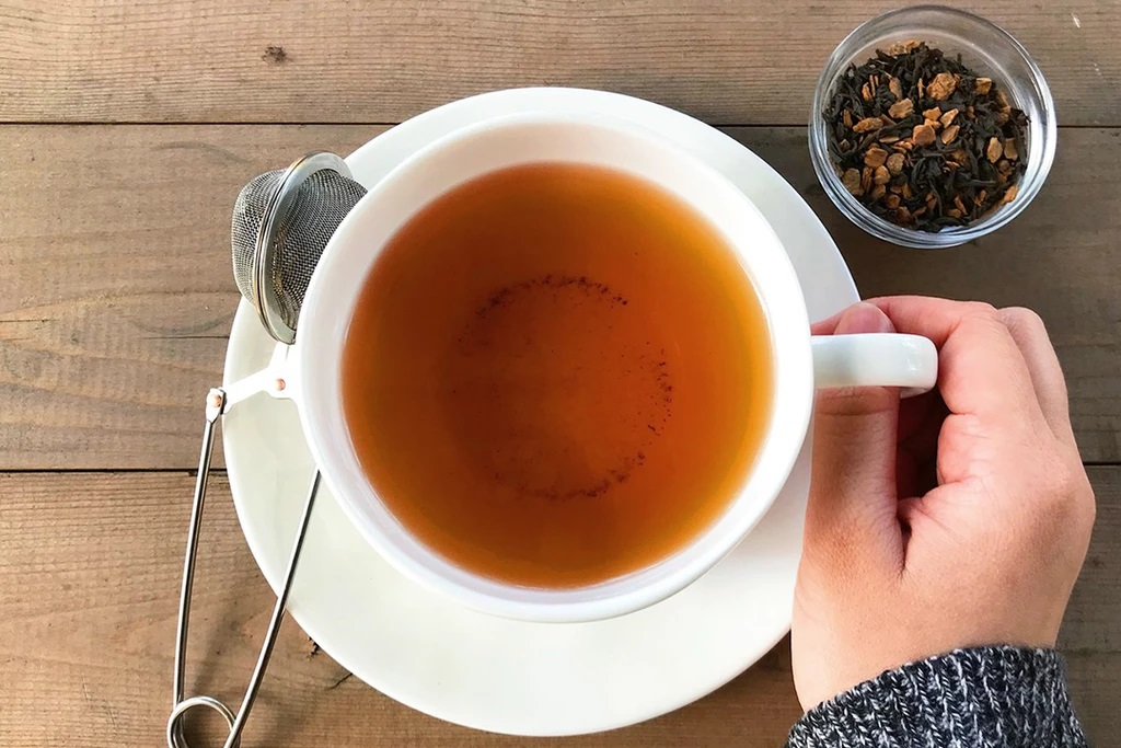 How can a good cup make your tea even better?