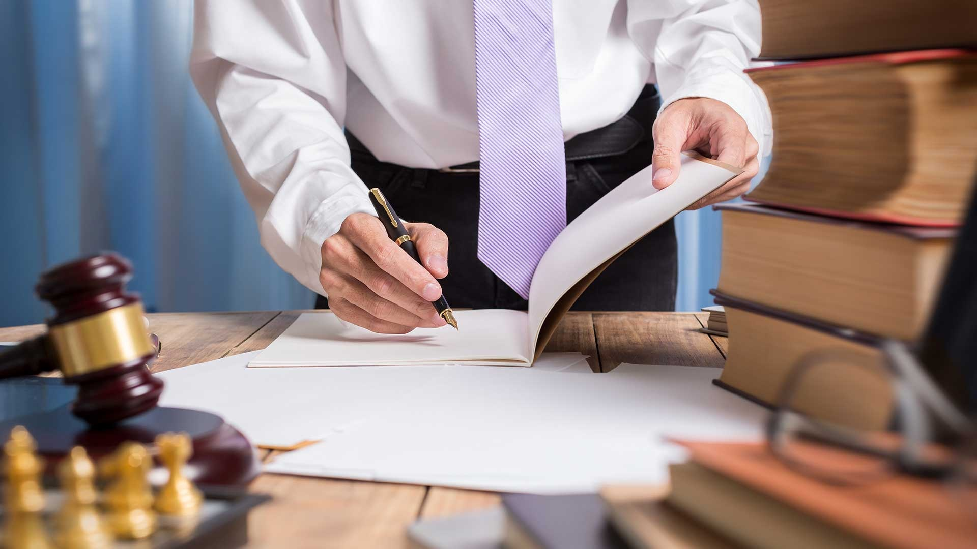 What Qualities You Must Look For In A Good Real Estate Attorney?