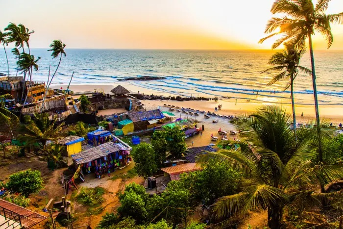 3 things to do before you head to Goa