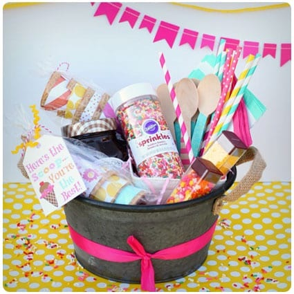 What are the best gift baskets ideas?