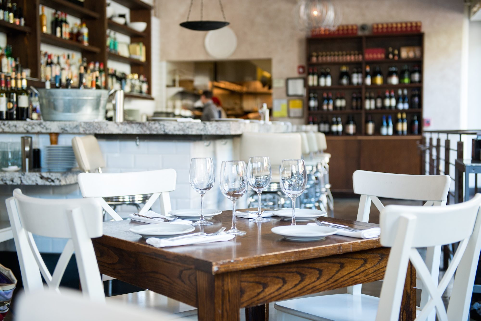How To Hire A Restaurant Construction Company