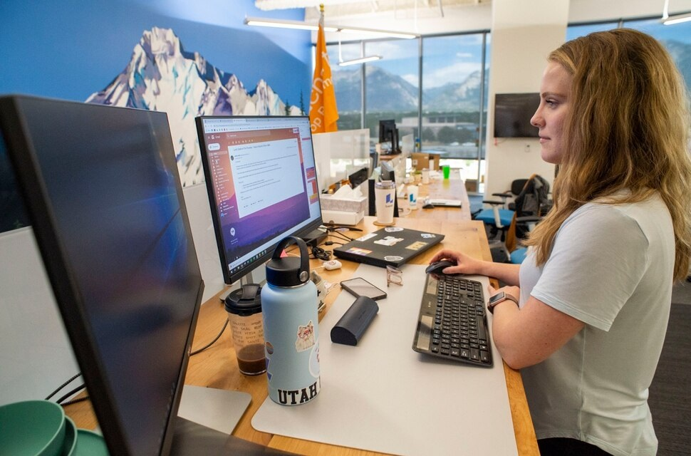 Why You Should Try to Make a Living in Utah's Tech Sector