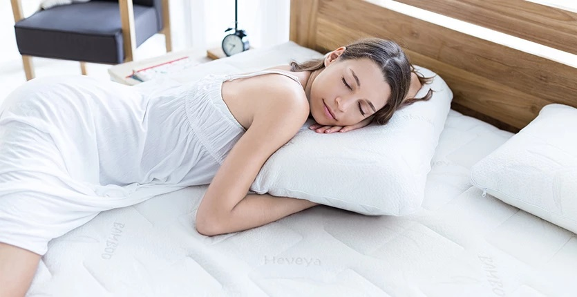 How a Mattress Can Affect Your Sleep and Health