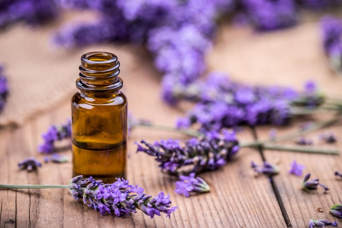 What lavender essential oil can do for you?