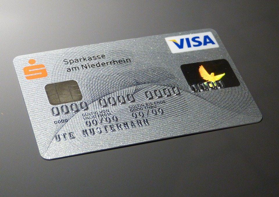 The eminence of Checking My Vanilla Visa Balance