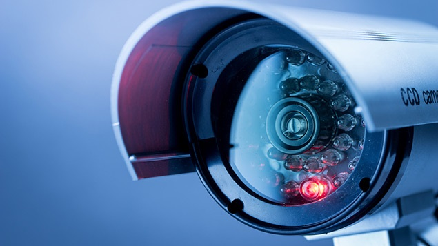 Can you use video surveillance as evidence?