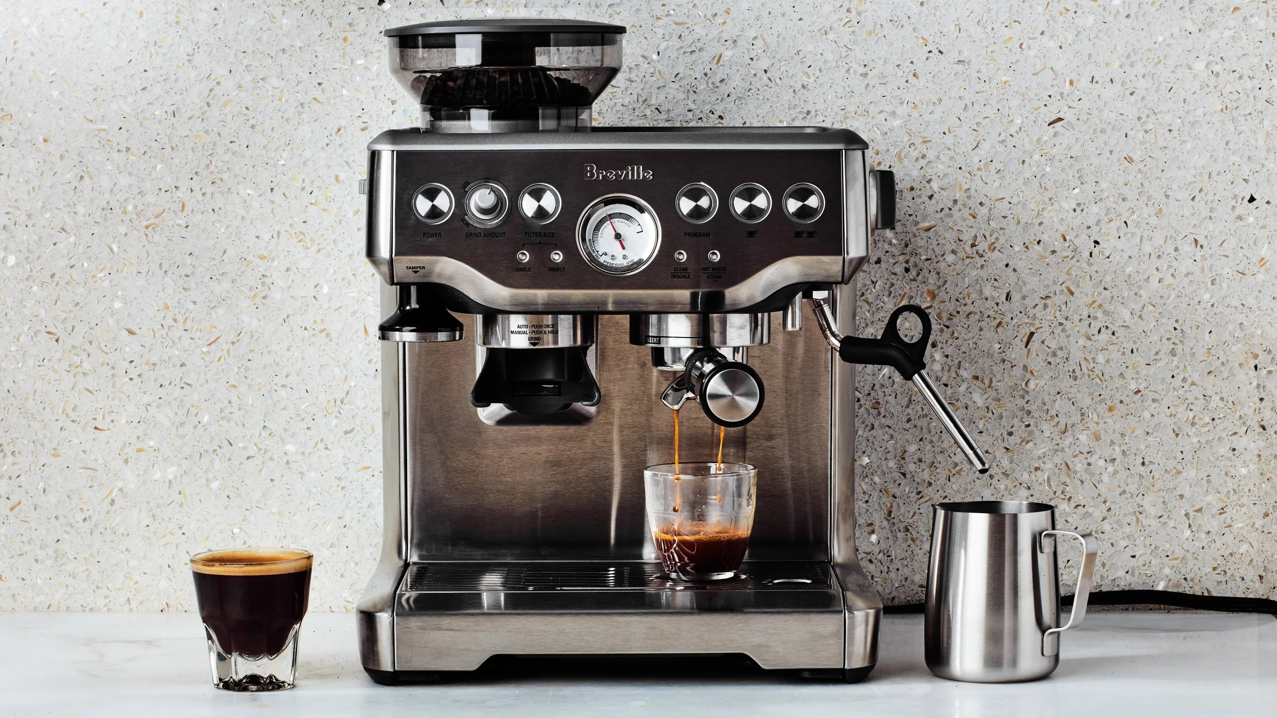 How to find the best home and office coffee machines?