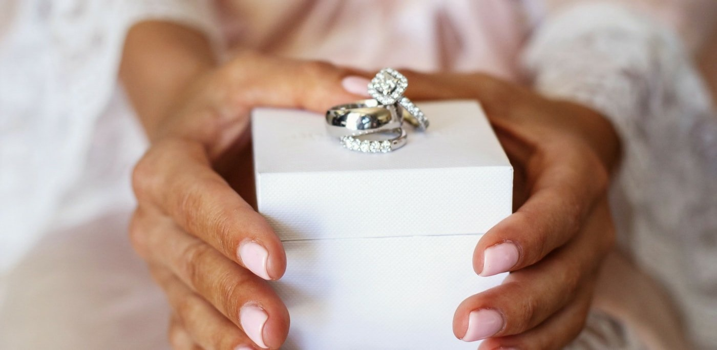 What Should You Do If You are No Longer Wearing Your Diamonds?