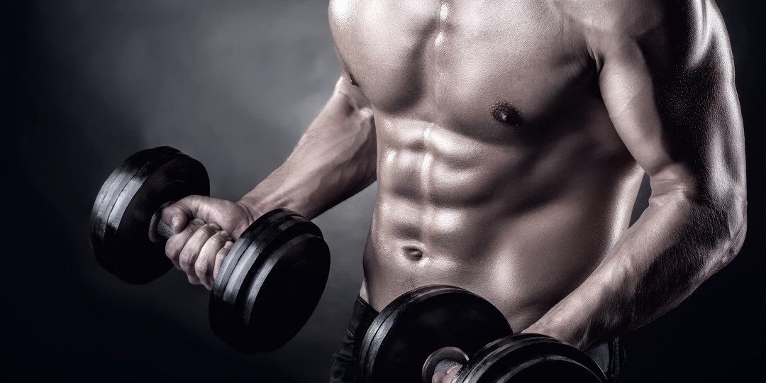5 Best Exercise for Bigger Arms