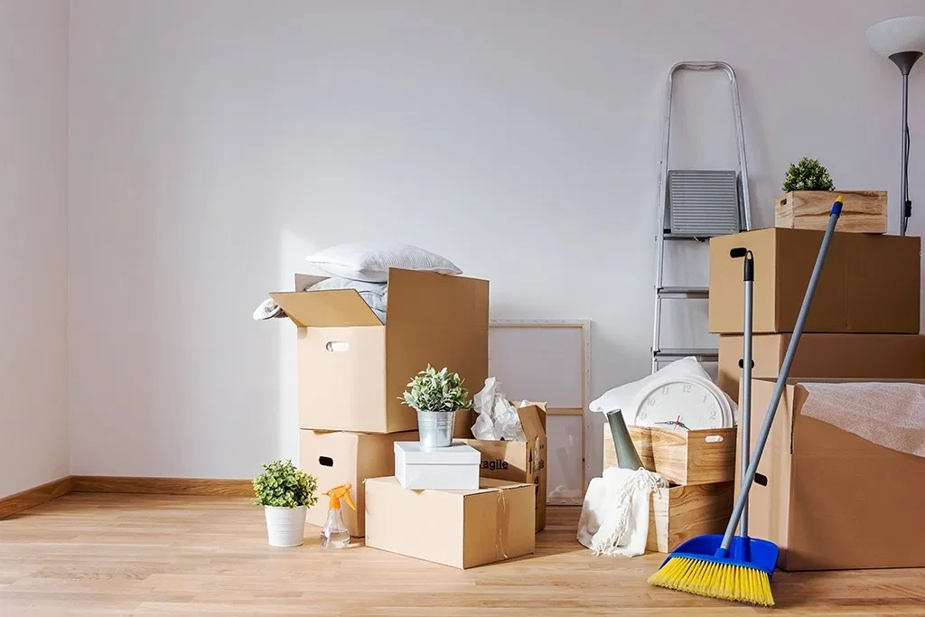 Advantages of choosing a professional residential moving company