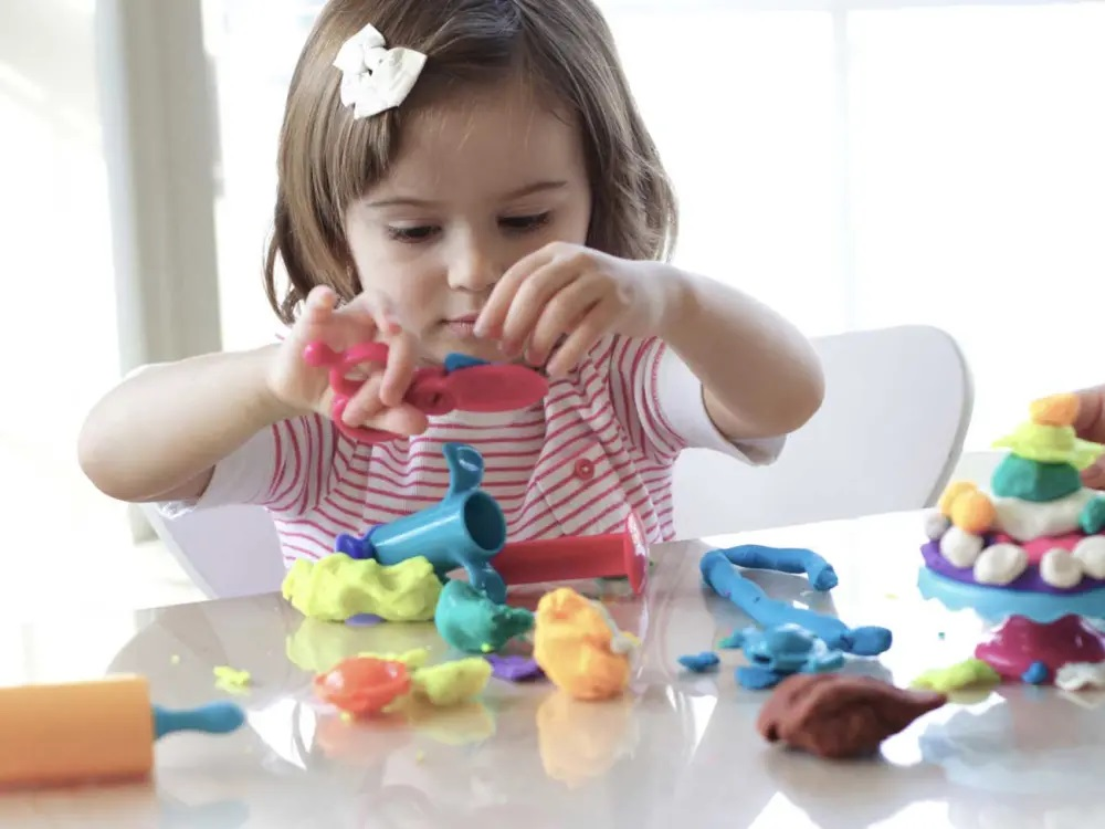 Everything You Should Know About Sensory Toys and Their Activities