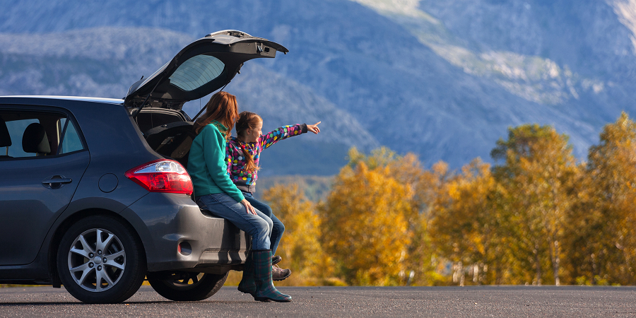 Five Practical Tips to Rent a Car for Your Next Trip