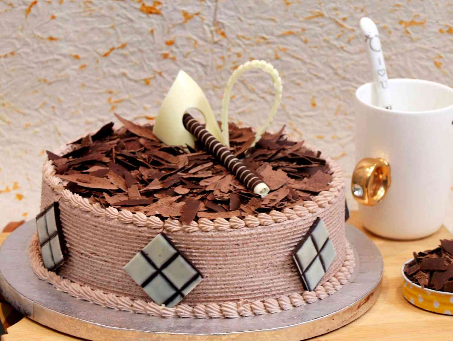 Benefits of Choosing Online Cake Delivery in Chandigarh