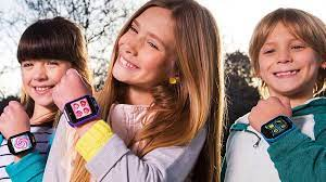 Why Parents Should Give Wrist Watches As A Gift To Their Children?
