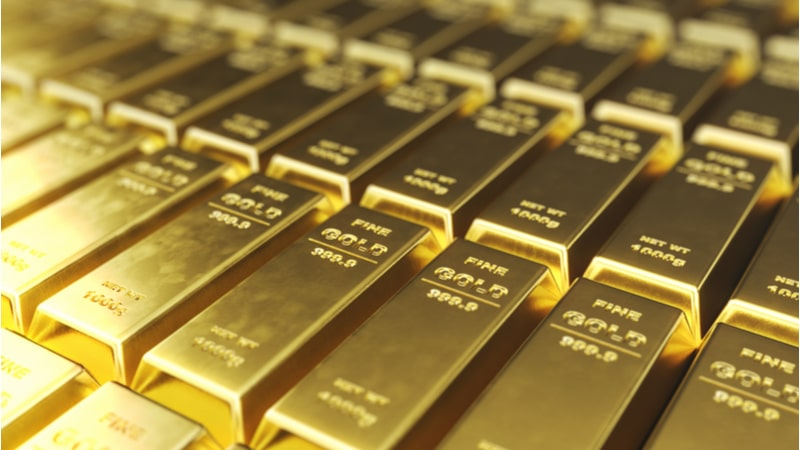 Why are gold ETF funds better than physical gold?