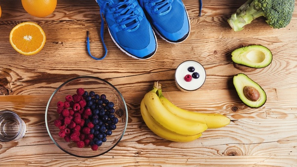 Some Healthy Food you can Have to Keep Yourself Fit and Running