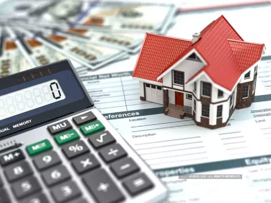 All You Need to Know About Home Loan Refinancing