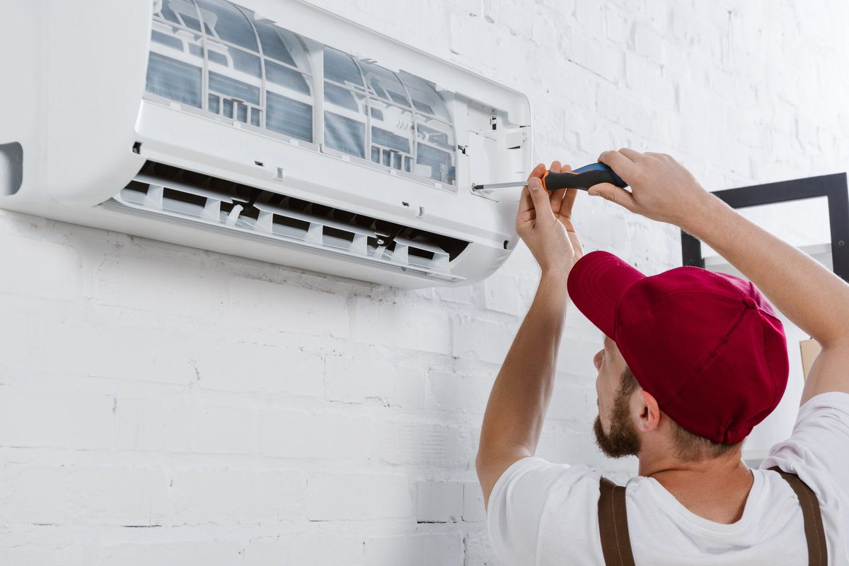 The Importance Of Maintaining Air Conditioning Hygiene