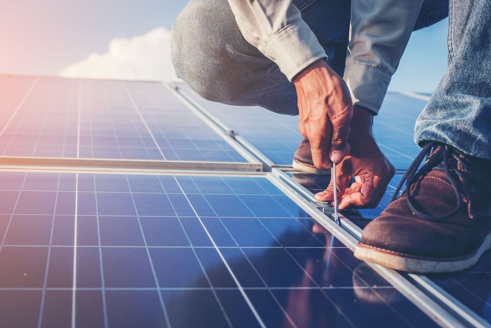 5 Signs Your Solar Panel Requires Repair