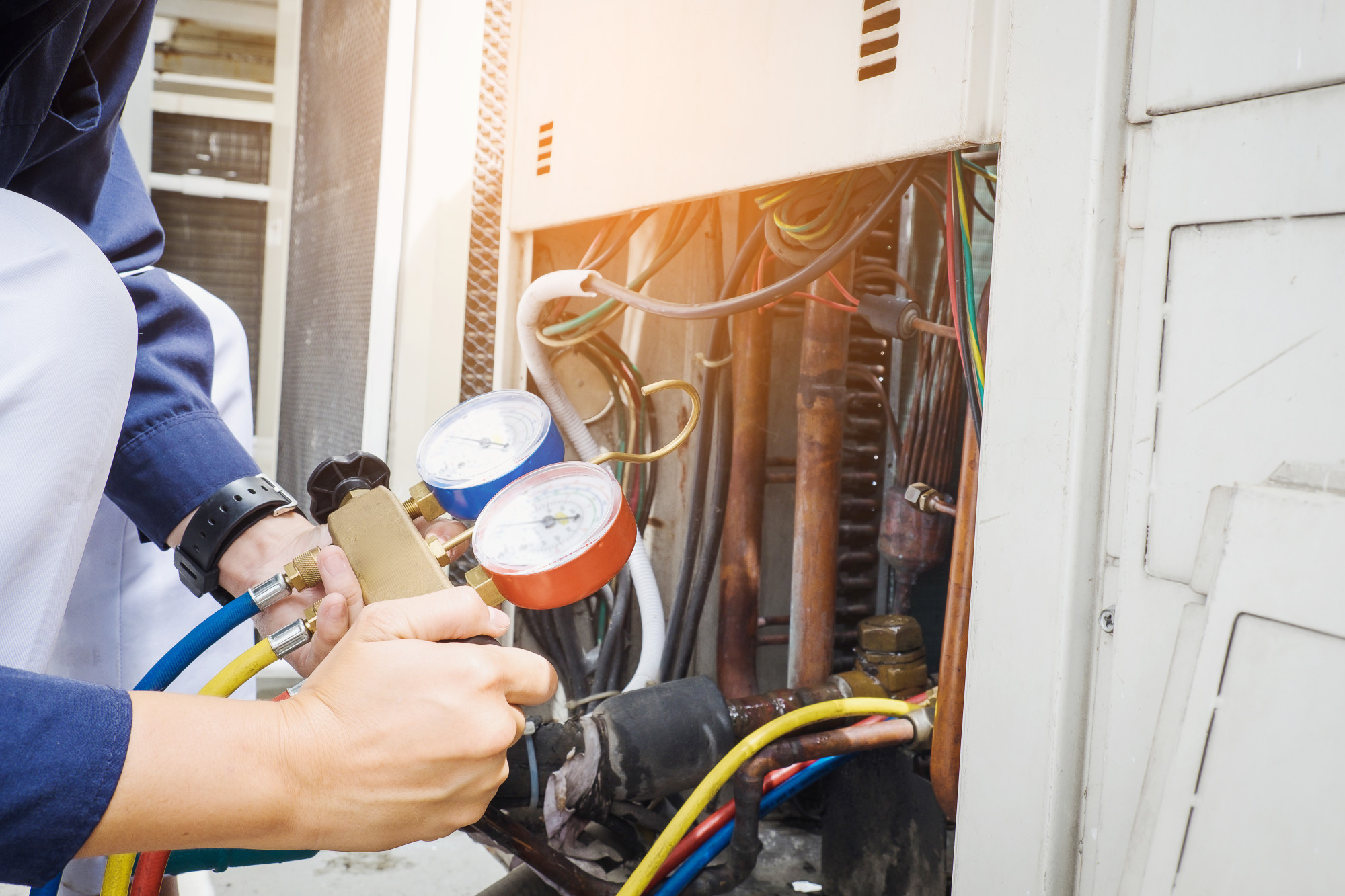 Reasons Why You Need a Fall HVAC Tune-Up
